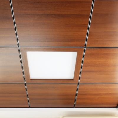 LED lámpa fa álmennyezethez